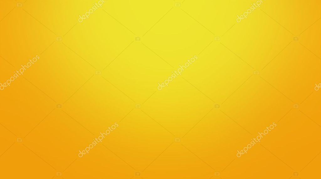 Yellow-Orange circle gradient background Cuci-s