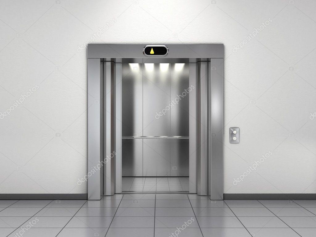 ascenseur #hashtag