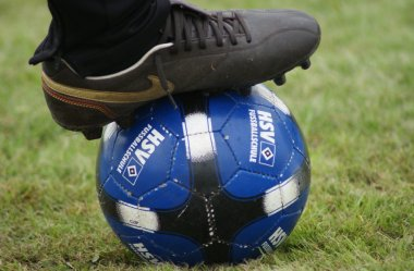 AE soccerball from HSV