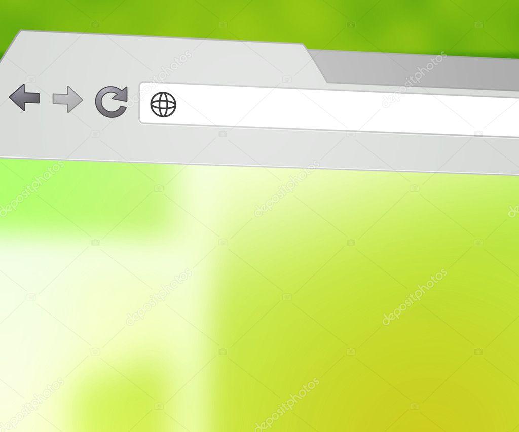 Boş tarayıcı arka plan — Stok Foto © BackgroundStor.