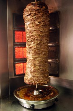 Food and Cuisine - Shawarma