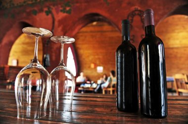 Food and Cuisine - Wine and Grapes