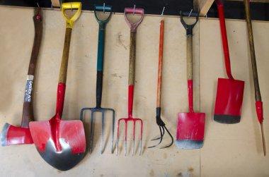 Gardening - Garden Tools