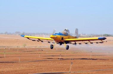 Spray Plane