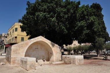 Travel Photos of Israel - Nazareth