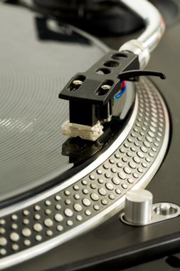 Playing record