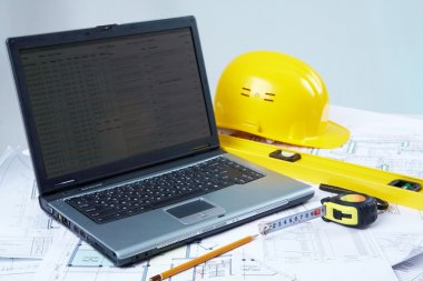 Tools for architectural design