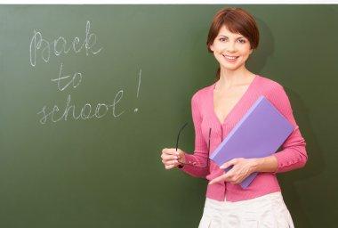 Successful teacher