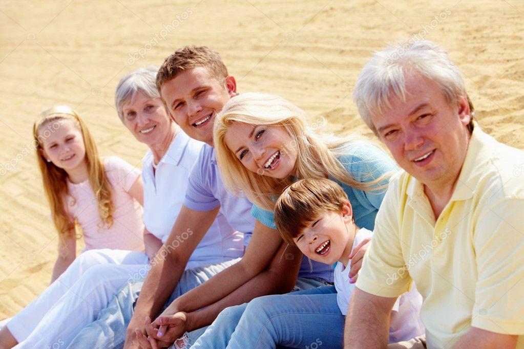 Family rest
