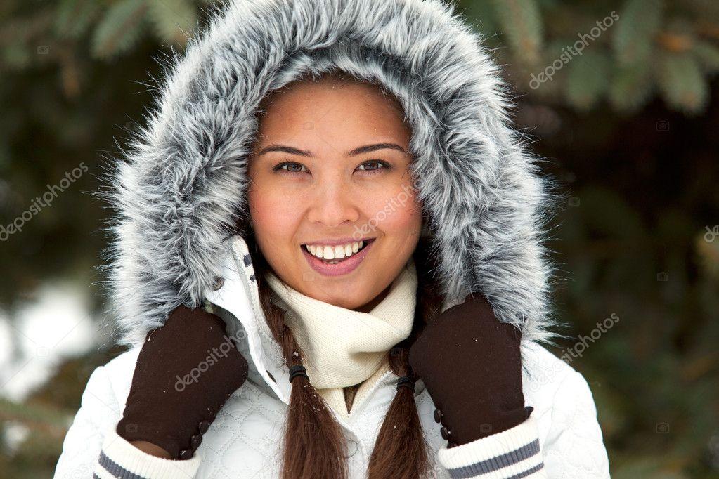 Warm in winter