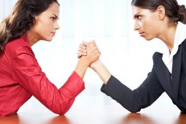Women in struggle