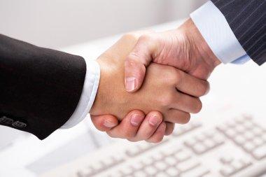 Symbol of agreement
