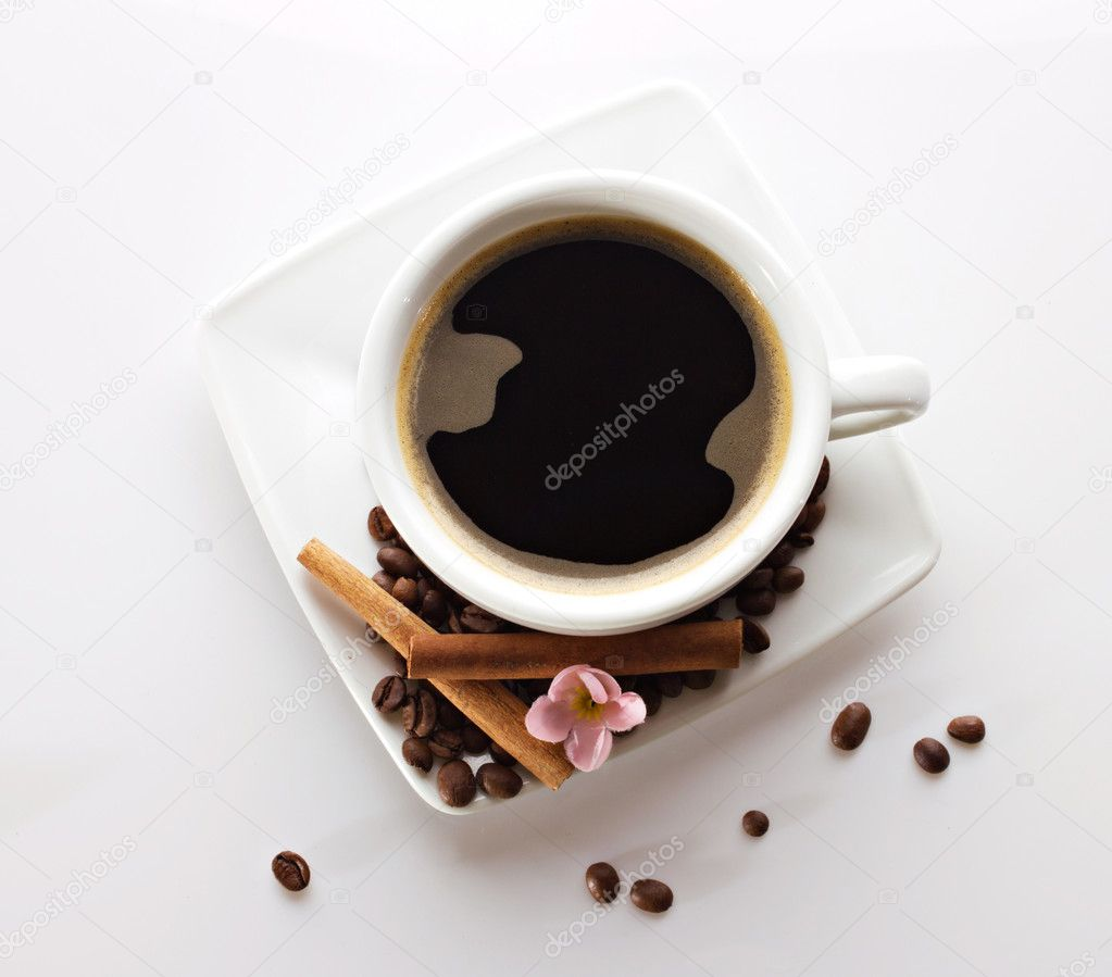 coffee break stock photo zaretskaya 12063927. Black Bedroom Furniture Sets. Home Design Ideas