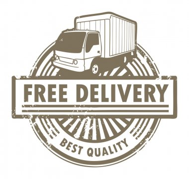 Stamp Free Delivery