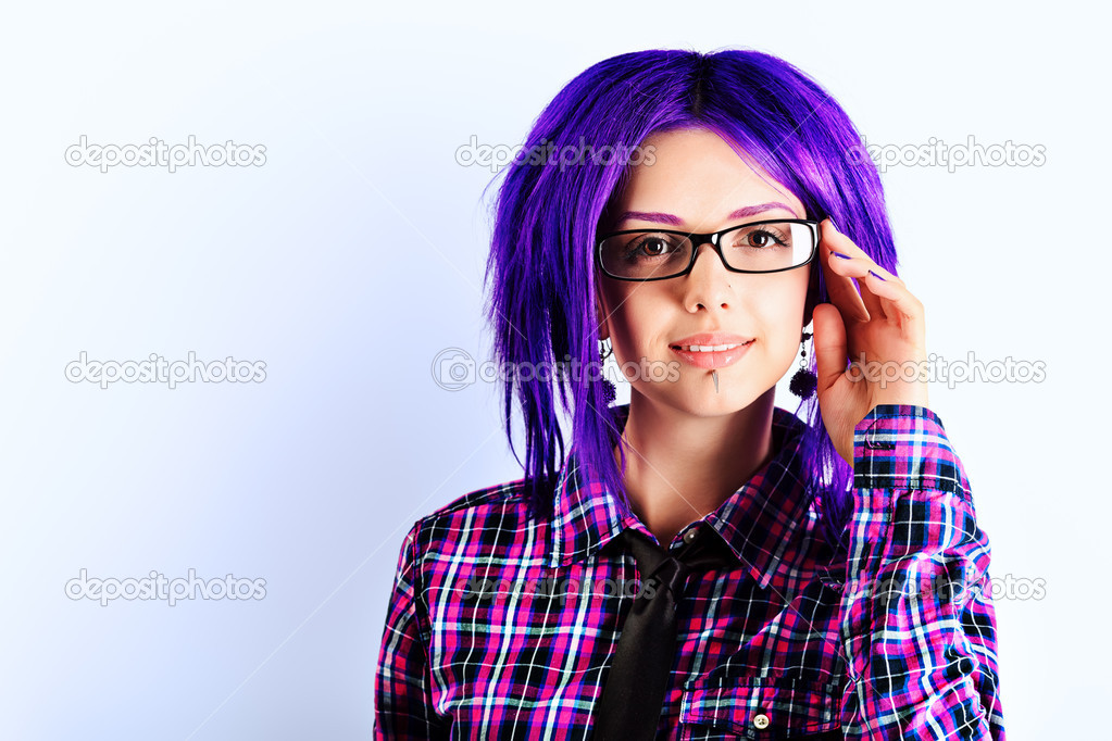Student cute