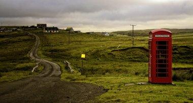 Isle of Skye I