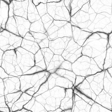Cracks. Seamless background