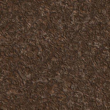 Dirt. Seamless texture.