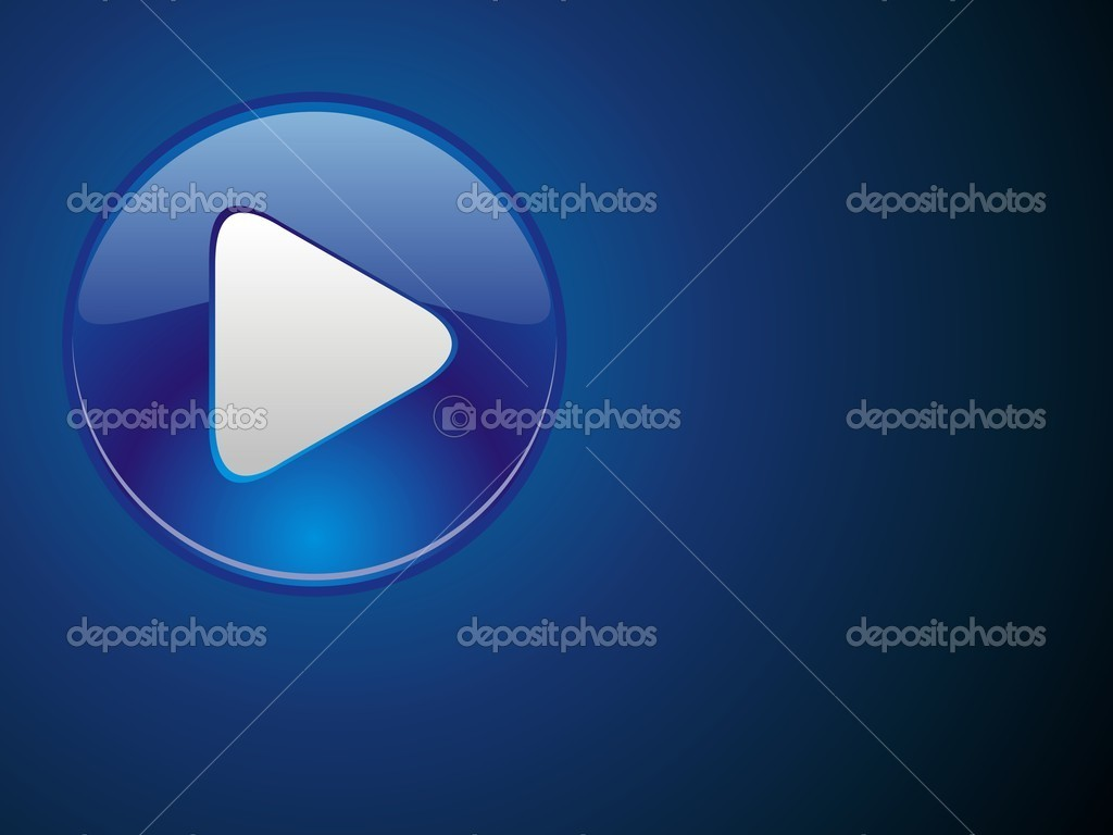 Glossy red button template of flash presentation stock vector template of flash presentation stock vector maxwellsz