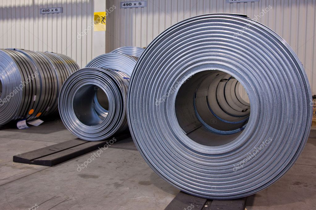 Steel store