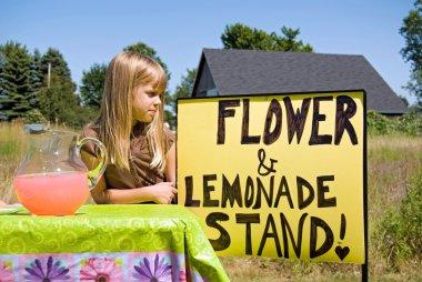 Country Lemonade Stand