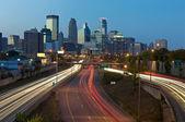 Fotografia Minneapolis