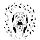 Swallowing pills