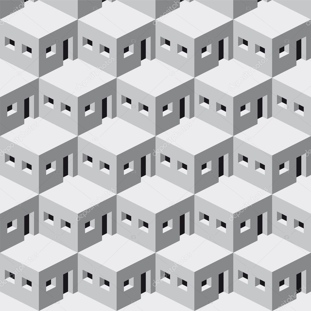 Housing patterns
