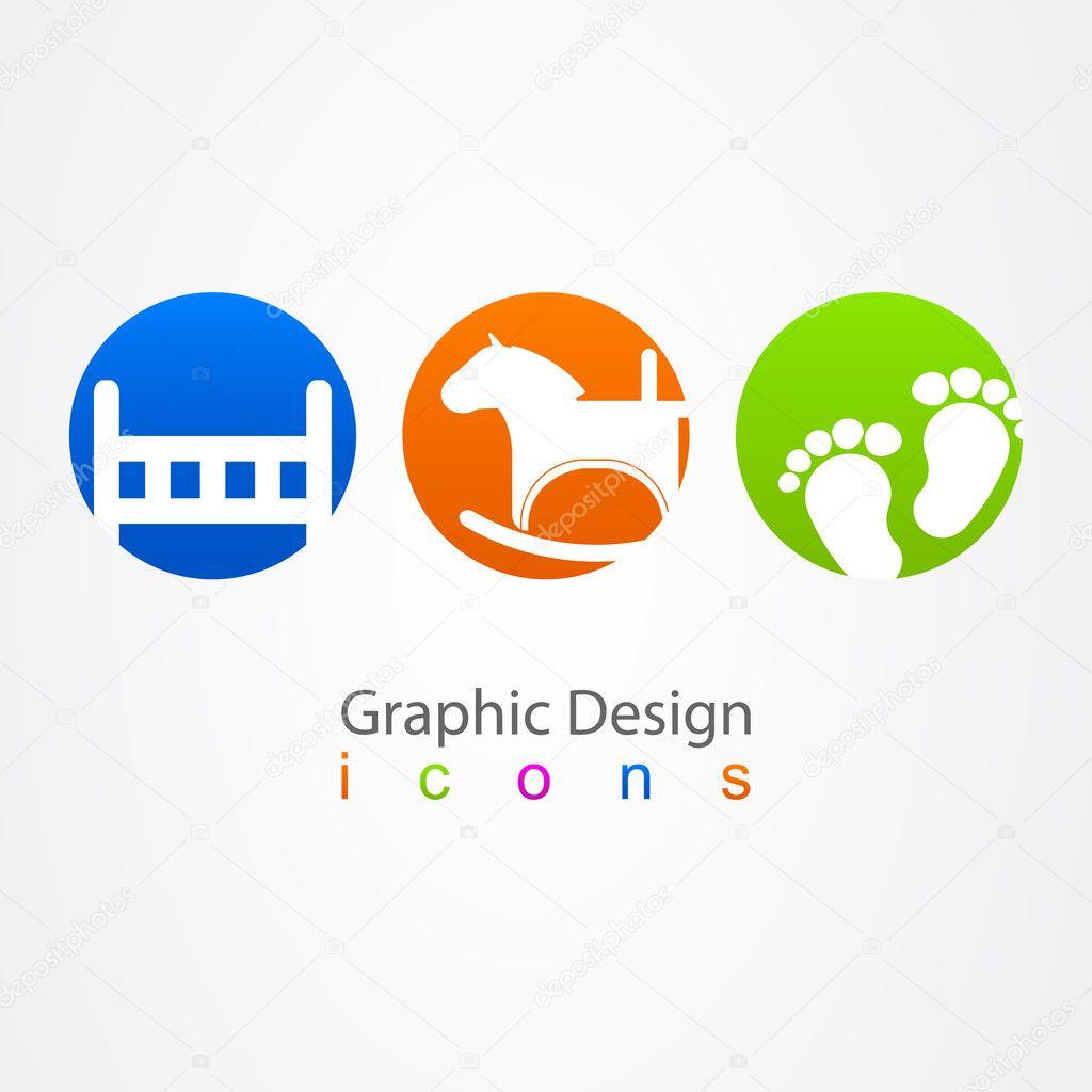 logo de b b pour le collection design graphique image vectorielle maxsim 11521603. Black Bedroom Furniture Sets. Home Design Ideas