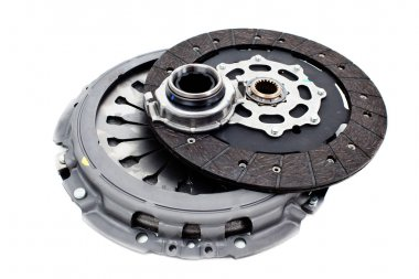 Coupling - Vehicle Clutch