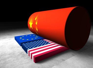 Strong China