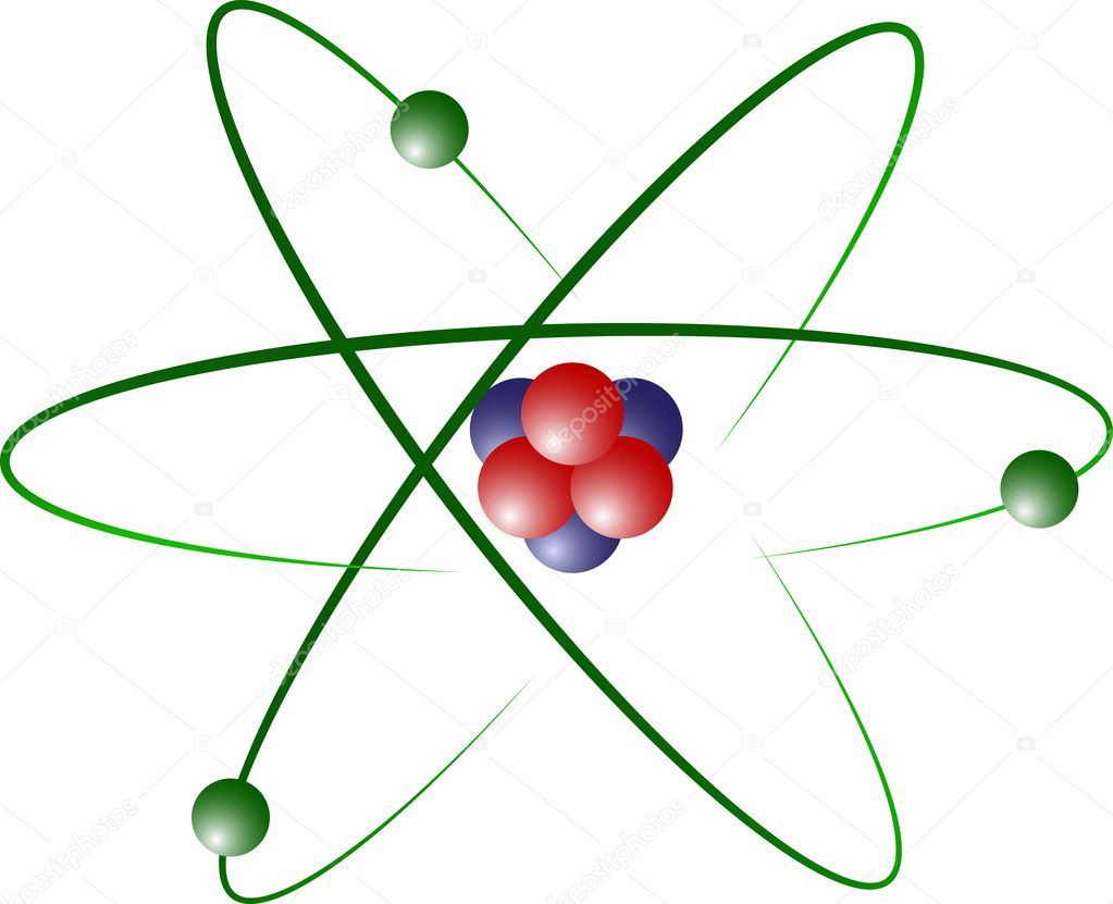 Lithium atom model stock vector ikonstudios 11313677 atom model of lithium with protons electrons and neutrons vector by ikonstudios pooptronica Gallery