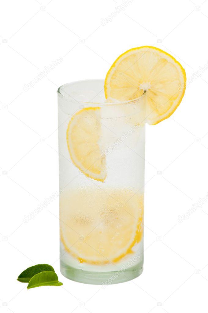 Lemons Squash