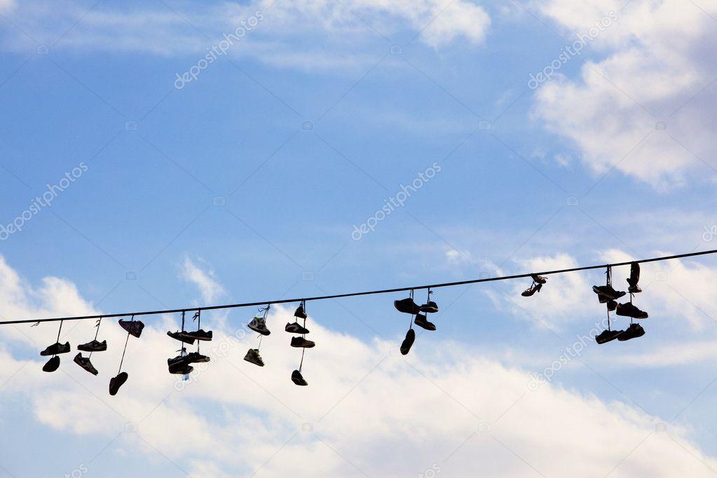 Chaussures Chaussures Sur Sur Fil r4rxvwTq
