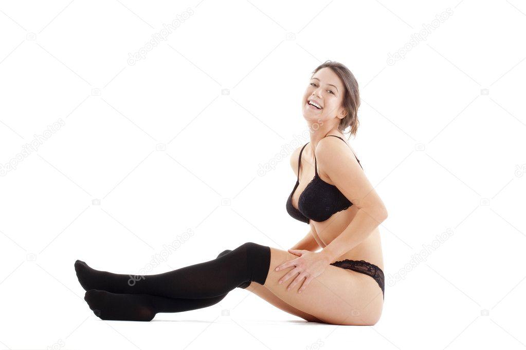 sexiga underkläder kvinna badoo logga in