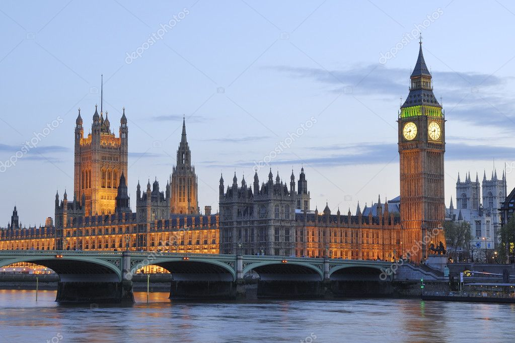 time in london - photo #7