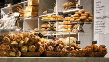 Stockholm Bakery