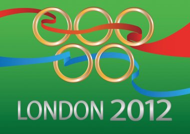 Vector of the Olympic Games