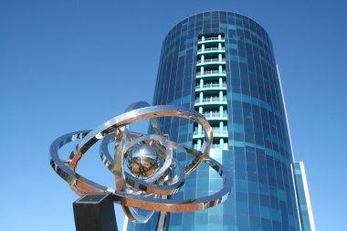 Corporate Building 3