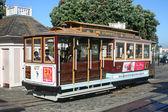 Cable Car San Francisco, CA