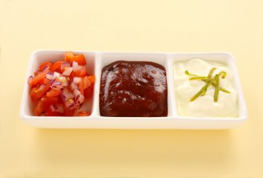 Indian Condiments