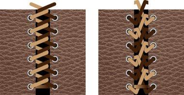 Shoelaces second variant