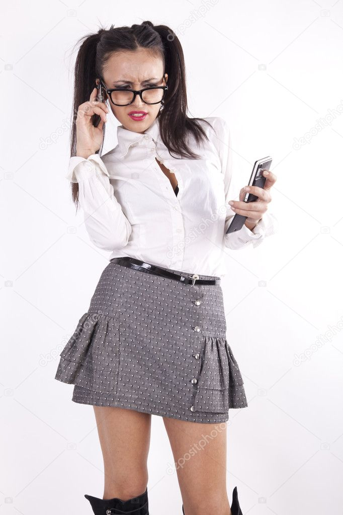Sexy studentka pic