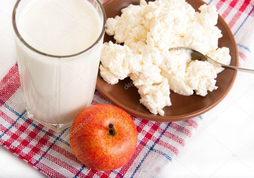 Диета На Завтрак Кефире. Кефир для похудения