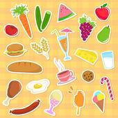 Potravinové sbírky