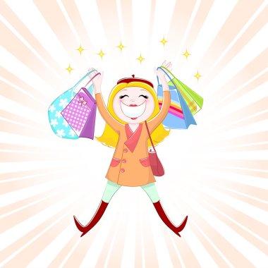 Shopping!
