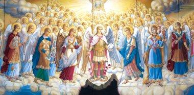 Biblical gathering