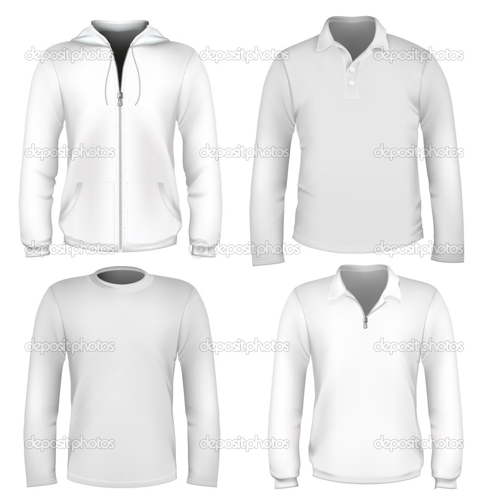 Satz von Vektor-Kleidung-Design-Vorlage — Stockvektor © ivelly #11521319