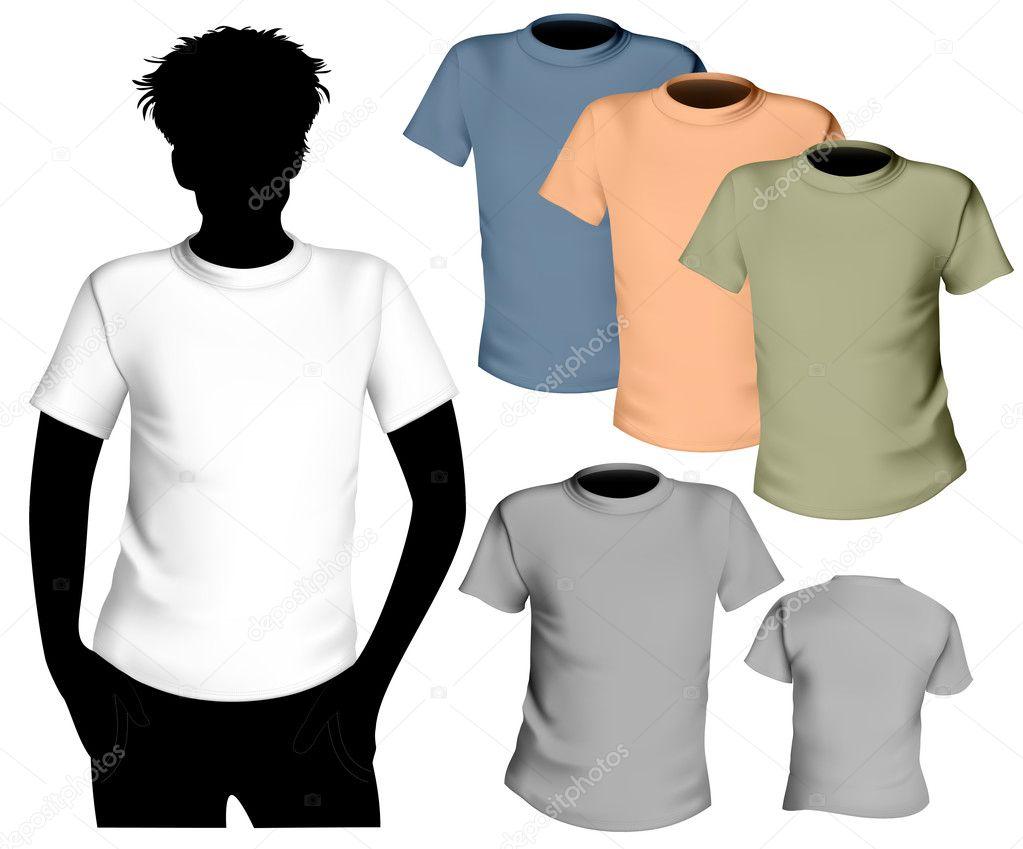 11d22b9d5cf3 Εικονογράφηση φορέας. πρότυπο σχεδίασης t-shirt– εικονογράφηση αρχείου