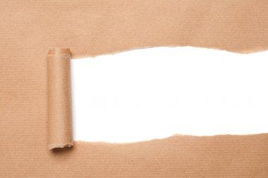 Parcel Paper